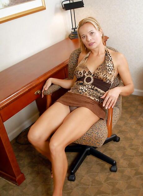 Russian Mature Photos