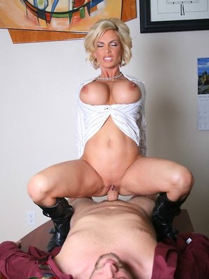 Mature Cowgirl Photos