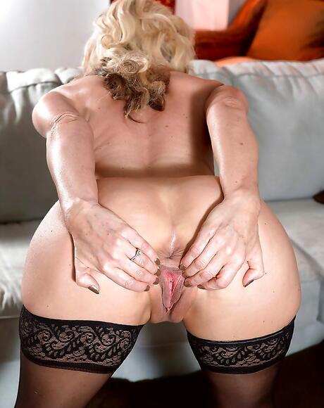 Mature Butt Photos