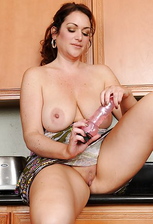 Mature Dildos Photos