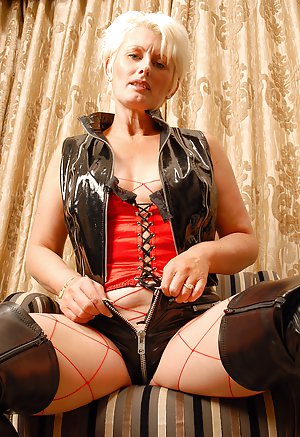 Latex Mature Photos