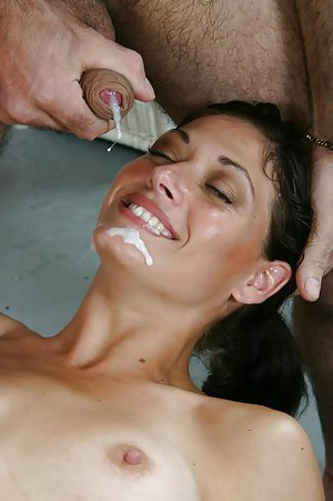 Mature Cumshots Photos