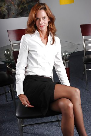 Office Mature Photos