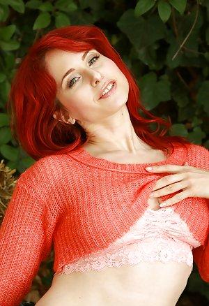 Redhead Mature Photos