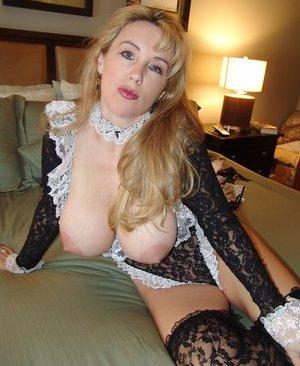 Mature Maid Photos