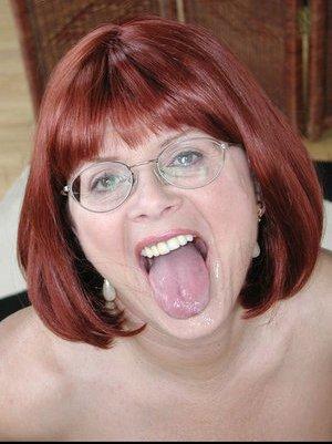 Cum In Mouth Photos