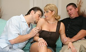 Mature Cuckold Photos