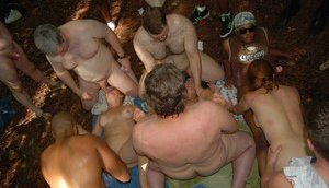 Mature Orgy Photos