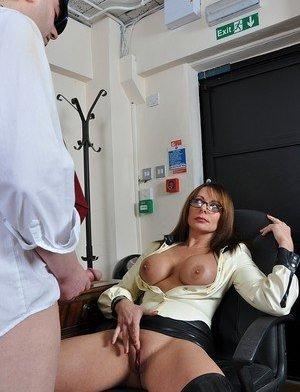Mature Mistress Photos