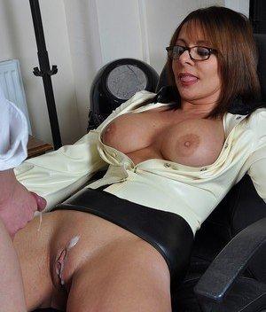 Cum In Pussy Photos