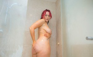 Shower Mature Photos