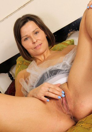 Mature Maid Photos