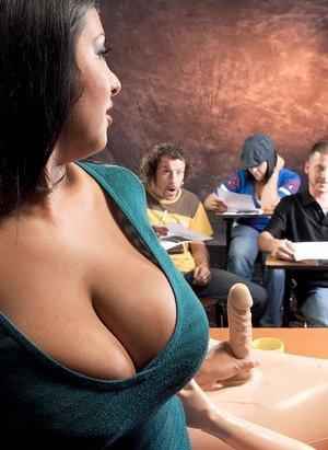 Mature Teacher Photos