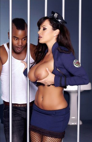 Mature Cop Photos